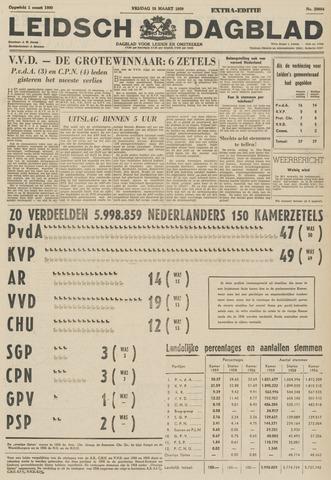 Leidsch Dagblad 1959-03-13