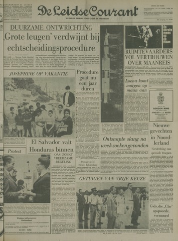 Leidse Courant 1969-07-15