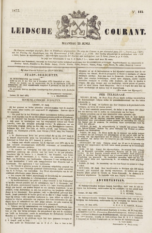 Leydse Courant 1873-06-23