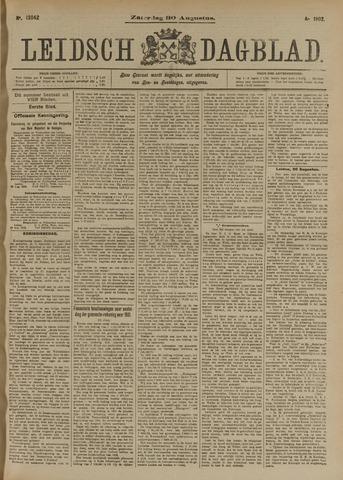 Leidsch Dagblad 1902-08-30
