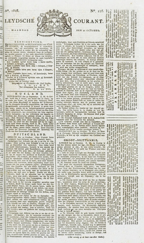Leydse Courant 1828-10-20