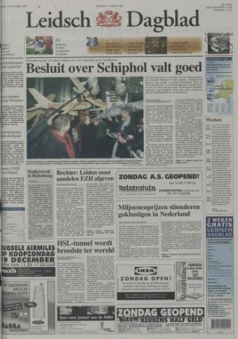 Leidsch Dagblad 1999-12-18