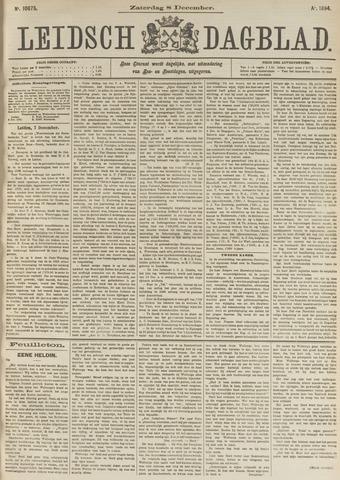 Leidsch Dagblad 1894-12-08