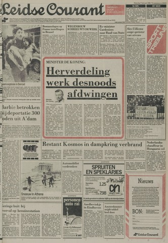 Leidse Courant 1983-02-07