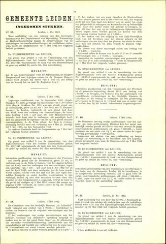 Handelingen van de Raad 1942-05-04