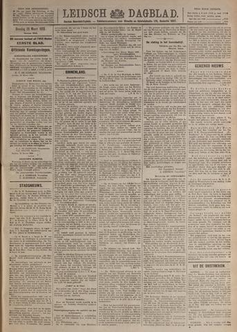 Leidsch Dagblad 1920-03-23