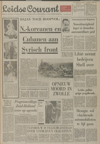Leidse Courant 1974-04-01