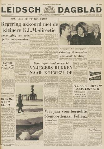 Leidsch Dagblad 1963-01-12