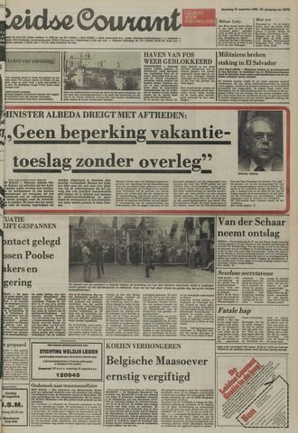 Leidse Courant 1980-08-23