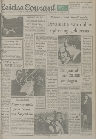 Leidse Courant 1971-12-15