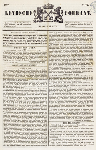 Leydse Courant 1869-06-28