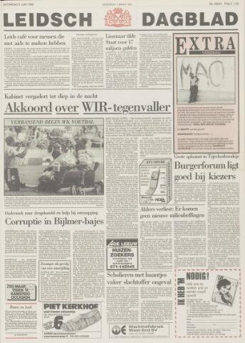 Leidsch Dagblad 1990-06-09