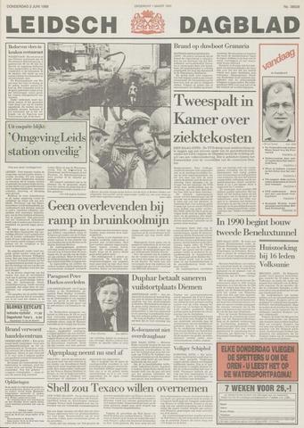 Leidsch Dagblad 1988-06-02