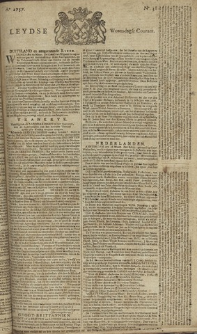 Leydse Courant 1757-03-30