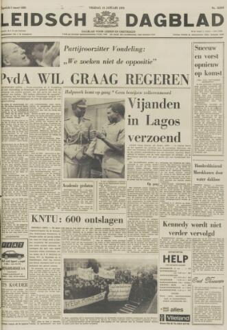 Leidsch Dagblad 1970-01-16