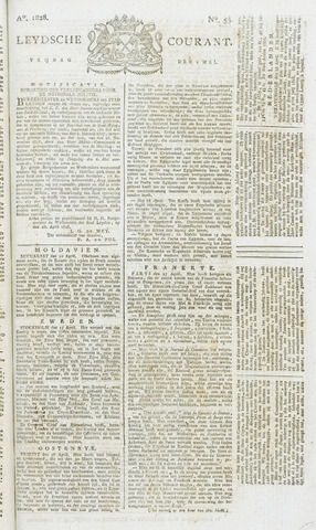 Leydse Courant 1828-05-02