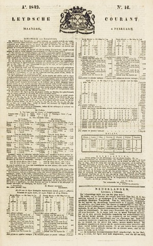 Leydse Courant 1843-02-06