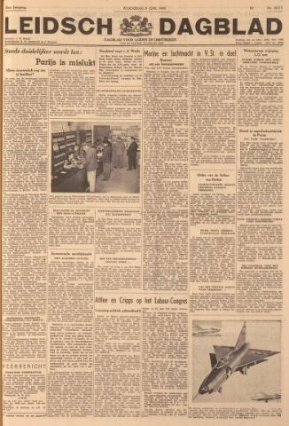 Leidsch Dagblad 1949-06-08
