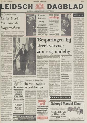 Leidsch Dagblad 1977-03-18
