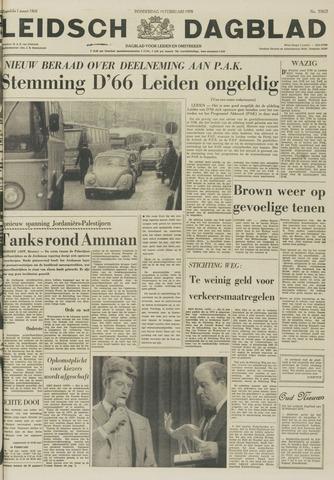 Leidsch Dagblad 1970-02-19