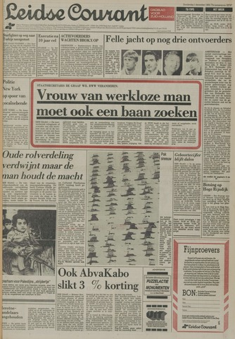 Leidse Courant 1983-12-01