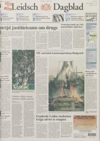 Leidsch Dagblad 1997-10-06