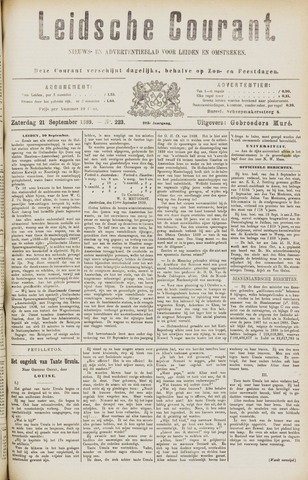 Leydse Courant 1889-09-21