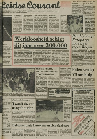 Leidse Courant 1980-11-14