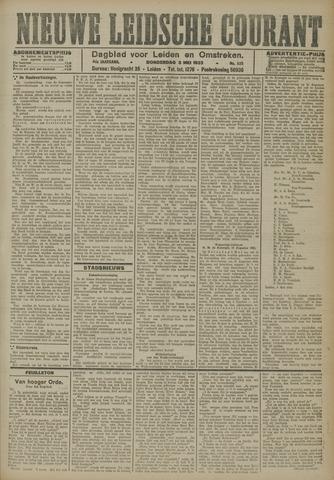Nieuwe Leidsche Courant 1923-05-03