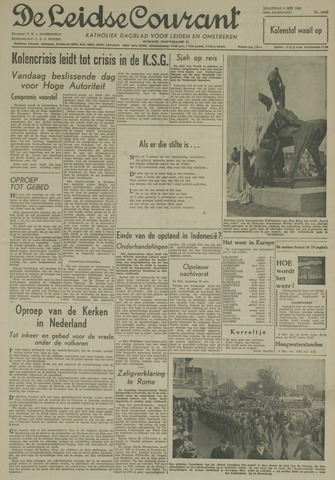 Leidse Courant 1959-05-04