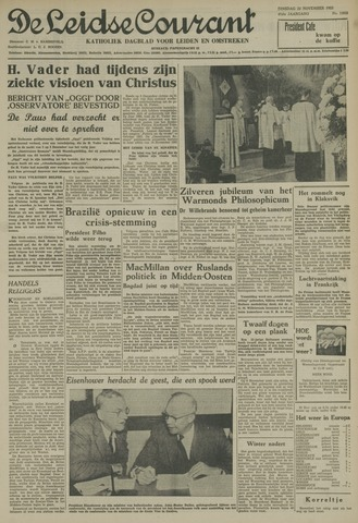Leidse Courant 1955-11-22