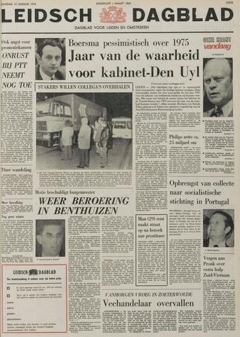Leidsch Dagblad 1975-01-14