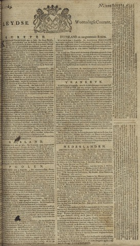 Leydse Courant 1765-08-21