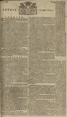 Leydse Courant 1759-08-10