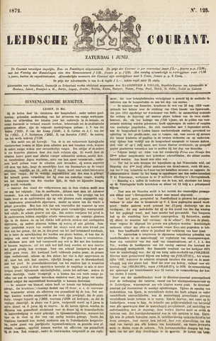 Leydse Courant 1872-06-01