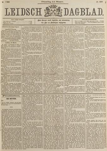 Leidsch Dagblad 1899-03-14