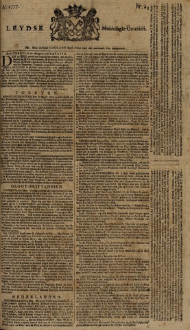 Leydse Courant 1777-05-26
