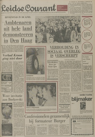 Leidse Courant 1973-02-06