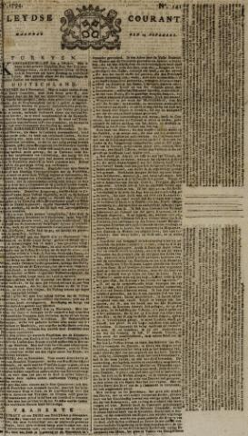Leydse Courant 1794-11-24