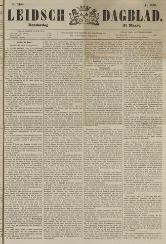 Leidsch Dagblad 1870-03-31