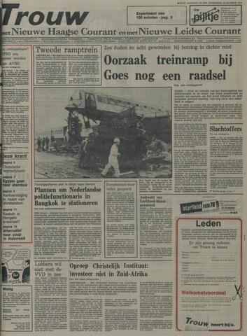 Nieuwe Leidsche Courant 1976-10-28