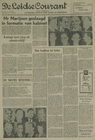 Leidse Courant 1963-07-22