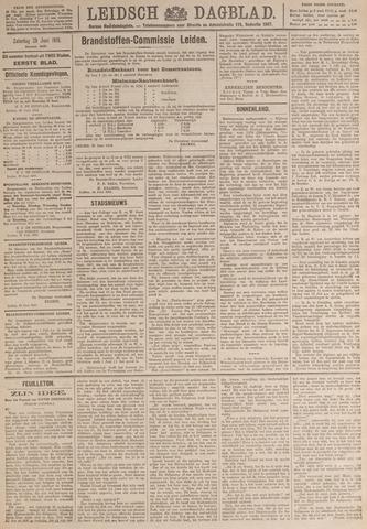 Leidsch Dagblad 1919-06-28