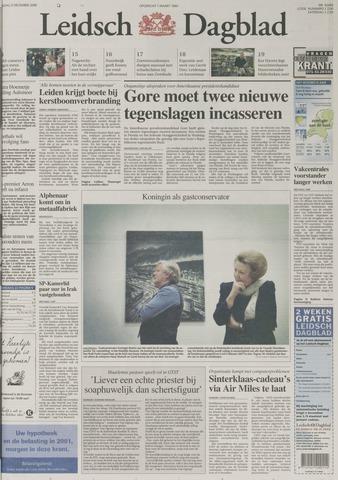 Leidsch Dagblad 2000-12-05