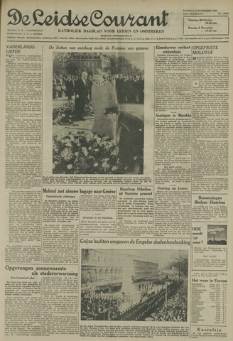 Leidse Courant 1955-11-08