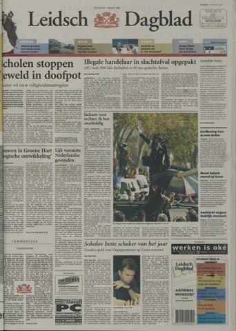 Leidsch Dagblad 2004-01-17
