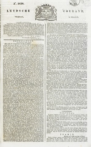 Leydse Courant 1838-03-16