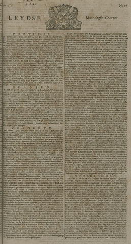 Leydse Courant 1725-07-30