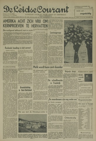 Leidse Courant 1959-12-30