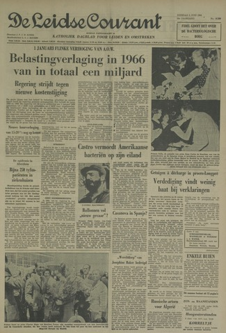 Leidse Courant 1964-06-02